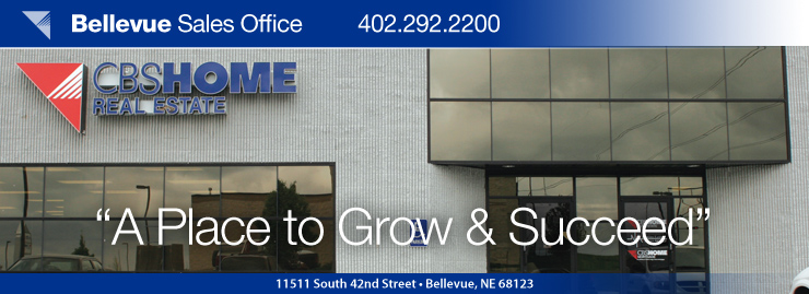 CBSHOME Real Estate Sales Office